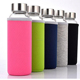 Neoprene water bottle holder,neoprene water bottle sleeve,water bottle cover neoprene