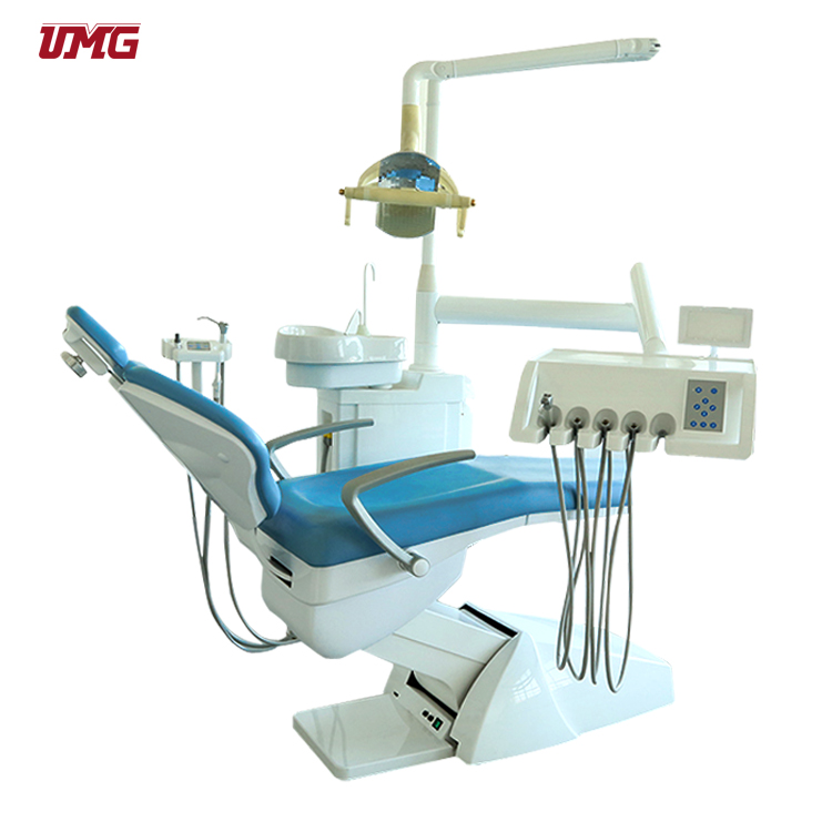 Alibaba recommended china cheap dental chair unit