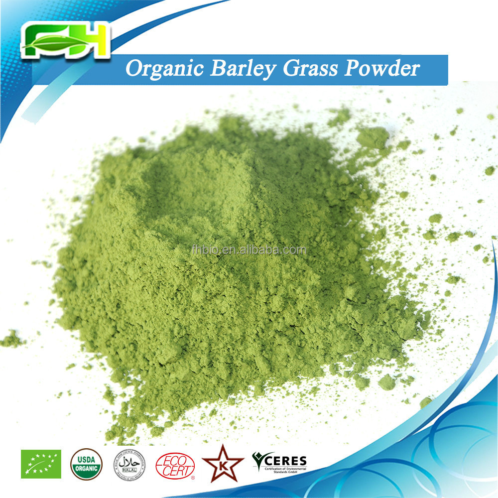 Barley Grass <strong>Powder</strong> (100 grams of samples free of charge)