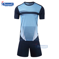 New product grade original soccer jersey hot sale china wholesale football uniform dri fit shirts adult men jersey high quality