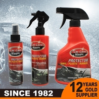 Water repellent spray car care product car dashboard polish from china