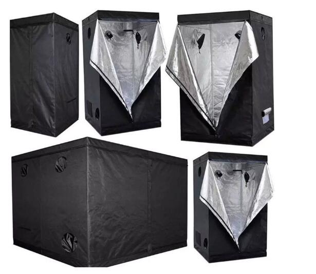 Mini di coltura idroponica indoor grow tenda kit completo made in China