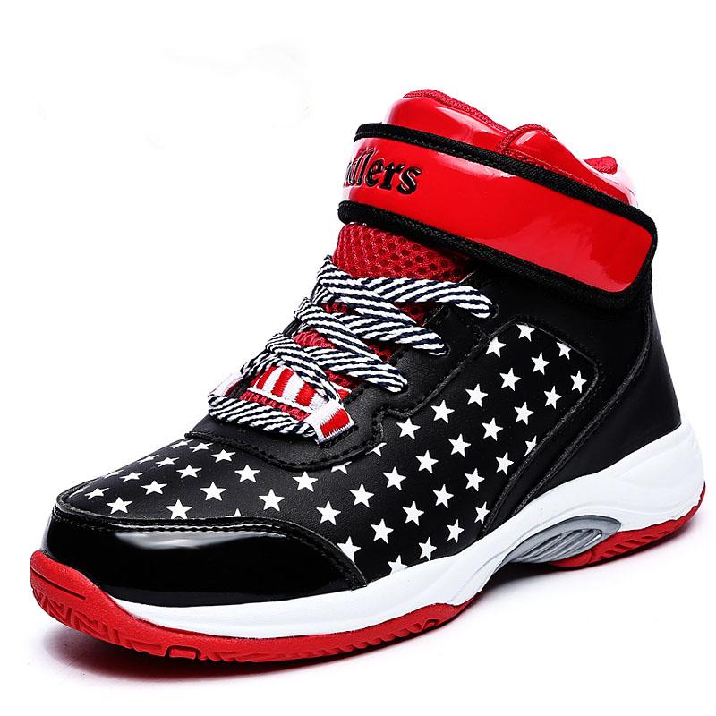 Aliexpress.com : Buy High Top Basketball Shoes 2018 Hot