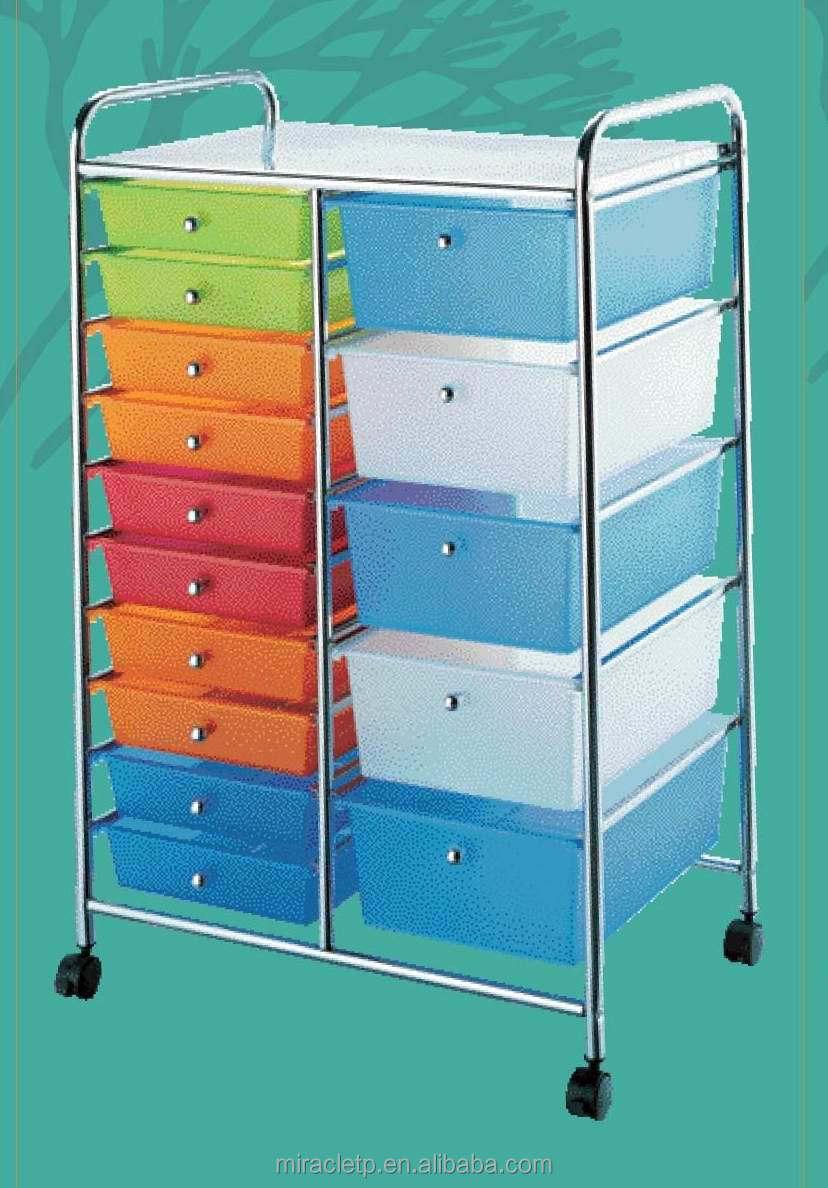 Meuble tiroir plastique thumbs up 50825001 meuble en for Meuble plastique tiroir