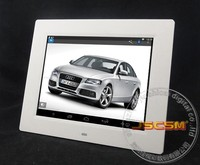 New products 8inch wifi digital photo frame lcd totem player support android apps installation for advertising