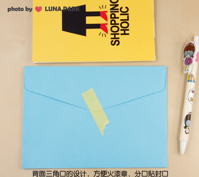 Post- & Versandmaterialien 123x175 Mm Papierumschläge 120gms Foto Umschlag 12 Farbige Umschläge 100 StÜcke Office & School Supplies