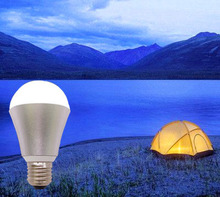 outdoor camping bulb e17 dc 12v-24v led bulb small ip67 waterproof led lights for outdoor ship Camping
