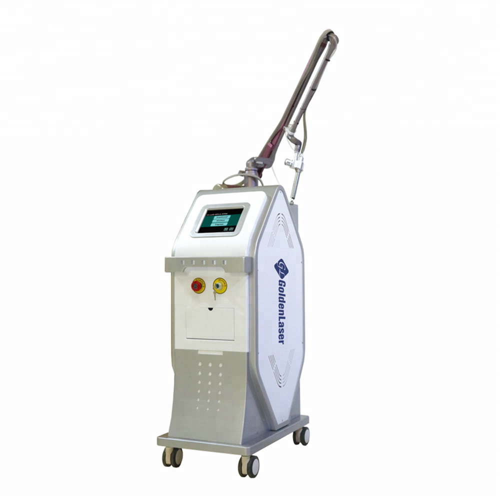 2018 Newest Rf Fractional Co2 Laser Fotona Laser For Stretch Marks Scar  Removal Vagina Tighten - Buy Fractional Co2 Laser,Laser Equipment Co2