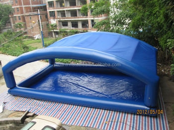Inflatable Pool Tent Cover Inflatable Pool Dome Buy Inflatable Pool Dome Inflatable Dome Price