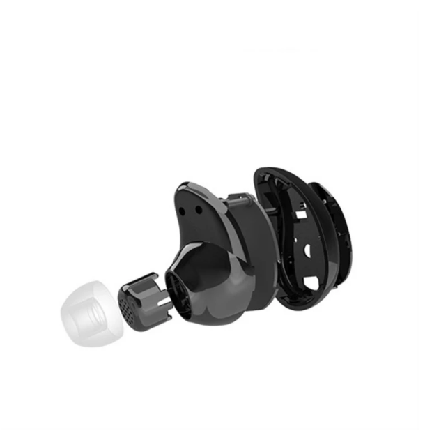 New Design TWS Mini  In Ear High Quality TBS-8 Mini Single Stereo Sport Wireless Earphone With Charging Case