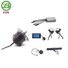 CZJB JB-92C ebike bike conversion 350w motor kit
