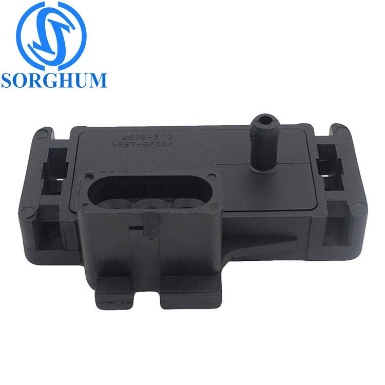 Saugrohrdruck 0261230043 für CITROËN FIAT PEUGEOT BOSCH Sensor