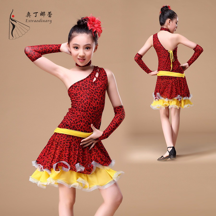 New Arrival 6 Color Wholesale Latin Dance Clothes Ballroom . 3d5f1dae4