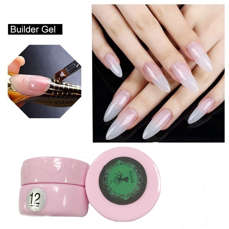 Wholesale Price Nail Manufacturer Suppliers 12 Colors Fast Dry Nail ...