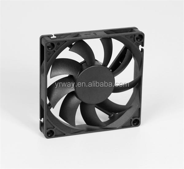 A8015 80X80X15mm Small DC 5v 12v 24v Brushless Axial Cooling Fan