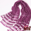 Purple Green Blue and Big Size Women cashmere Scarf