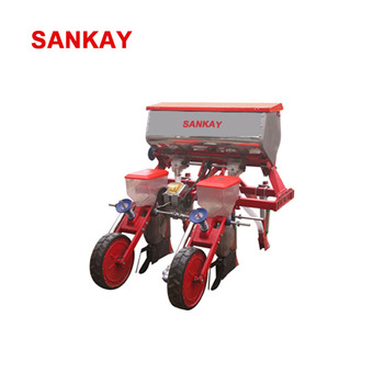 2 Row Quality No Till Tractor Multi Crop For Sale Maize Planter Buy