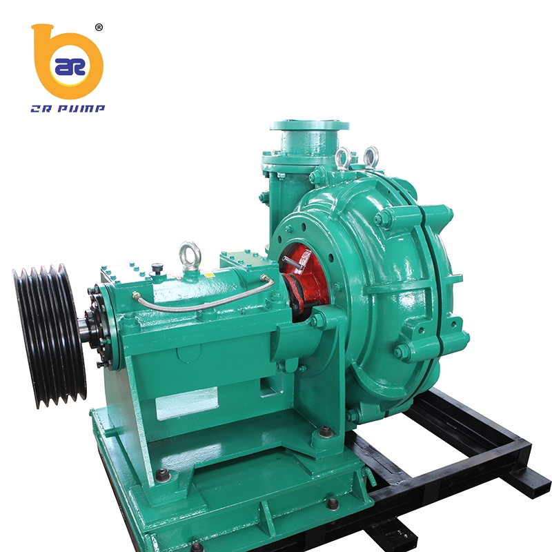 single stage A05 metal impeller soap pump