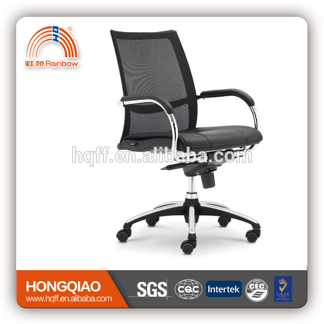 modern mesh office chair hot selling wooden arms leather office chair wood led tv stand