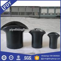 High Quality Carbon Steel Pipe Saddle Tee