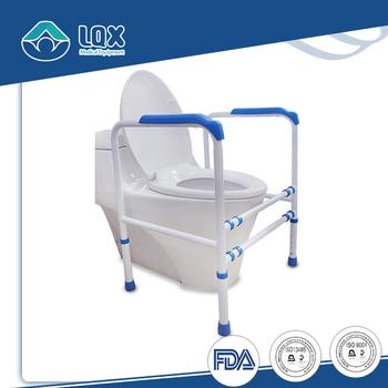 Best Bathroom Toilet Safety Rails Portable For Elderly,Handicap And ...