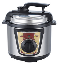 Mechanical multifunction rice cooker eletric pressure cooker cheap price