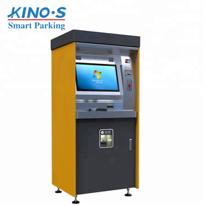 Ticket Parking Pay Machine, Ticket Parking Pay Machine