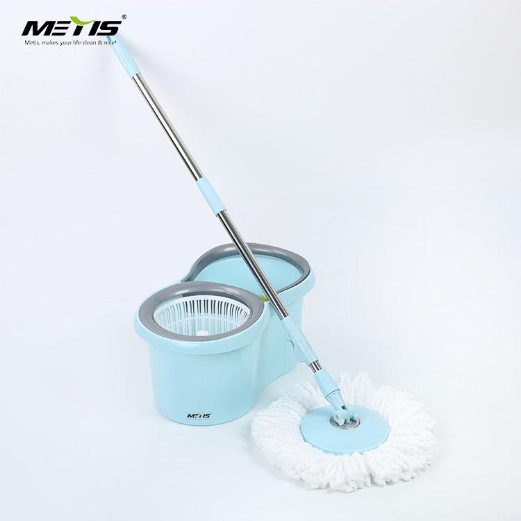 Trade Assurance Compras Online mop magia série piso e balde de spin mop plano