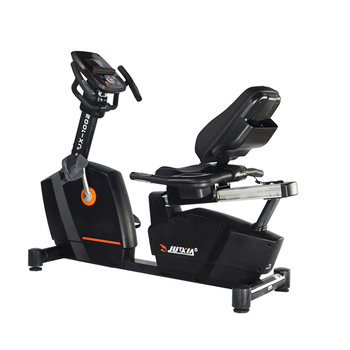 Commercial Fitness Recumbent Magnetic Bike Stationary Bike - Buy Magnetic  Bike,Stationary Bike,Home Machine Product on Alibaba com