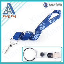 China supplier gifts & crafts premium lanyards