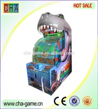 Arcade game coin operated game machine Dino Wheel