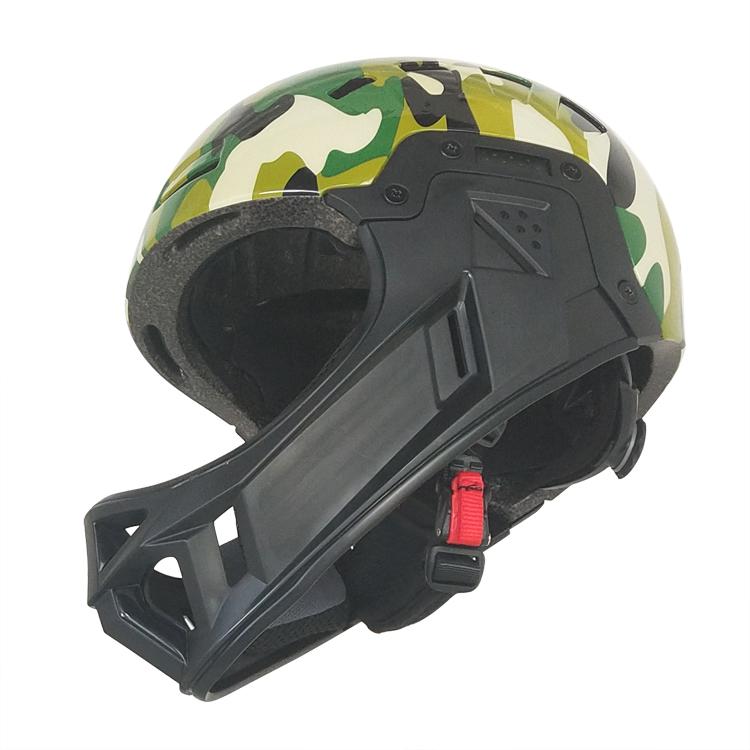 Fullface Helmet 7
