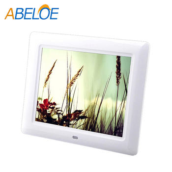 Best Price Ads 8 Inch Digital Photo Frame With Feature - Buy Ads ...