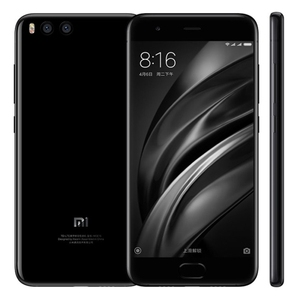 Wholesale Dropshipping Xiaomi Mi6 mobile phone, 6GB+64GB, Dual Rear Cameras, Fingerprint Identification, 5.15 inch smartphone