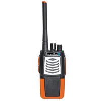 TESUNHO TH-360 long distance wireless 5w uhf voice encryption two way radio