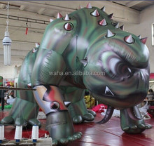 Giant inflatable monster /4M/event decoration/animal for advertising