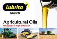 Lubrita engine oil for agri machinery Lubrita Argi STOU SAE 15W-30
