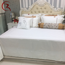 China factory king size bedding set with good quality