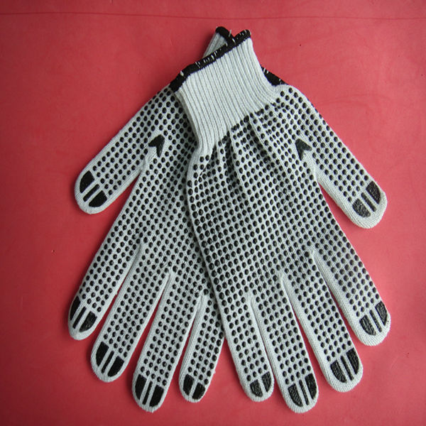 Wholesale! pvc anti sweat glove