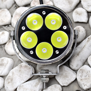 Good quality led work light for car, motorcycles, atv, utv 15w 16w 18w 27w 36w 40w 50w portable led 12v work light
