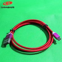 2016 High quality for Galaxy convert usb to micro usb Micro USB Cable