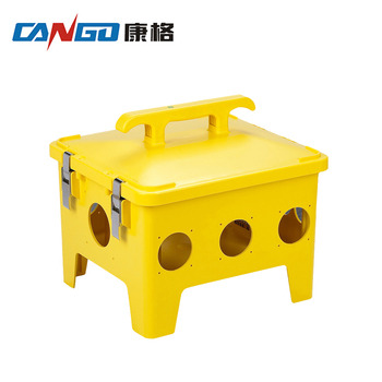 KANGGE Modern Design Portable Plug Socket Distribution box