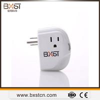 china wholesale market electric plug socket refrigerator protector , Surge protector , voltage protector