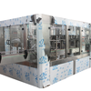 High speed water packaging machine price/ mineral water bottling plant price