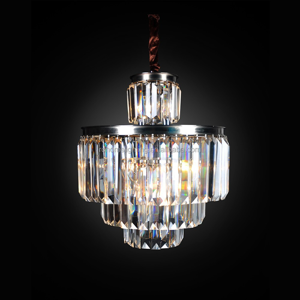 china supplier classic chandelier crystals