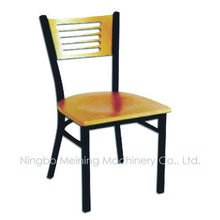 Cheap Restaurant Chairs Steel Dining Chairs Beech Wood Chairs Slat Chairs