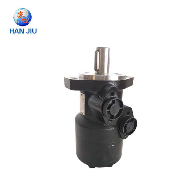 Sauer danfos motor OMR160, Hydraulic motor BMR160 with High Pressure Seal