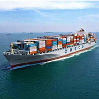 Best Ocean shipment from China to Emden