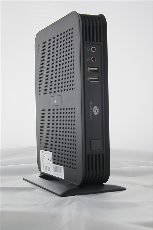 high performance AMD mini pc Thin client Dual display DVI-I & DP++
