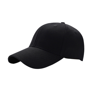 cotton blank baseball cap distressed OEM piain dad hat